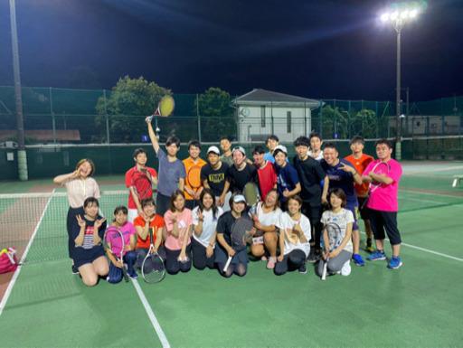テニス クラブ 守谷 Fun to