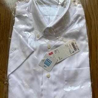ユニクロ ビジネスシャツ 半袖