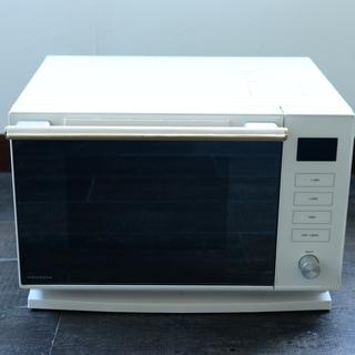 amadana アマダナ ARE-V16W オーブンレンジ 電子レンジ