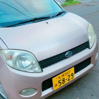 ダイハツ MAX  4WD  ★車検 令和2年10月13日