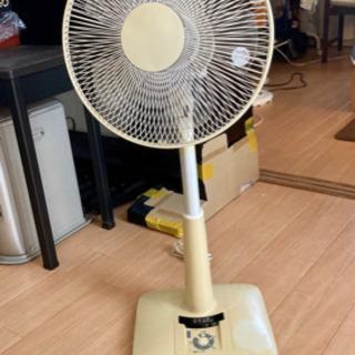 扇風機 CCP'S SA-C30M