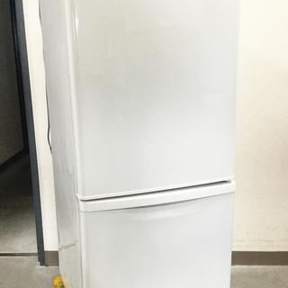 パナソニック Panasoni パーソナル冷蔵庫 2ドア …