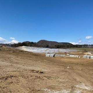 直ぐに入場可能!重機オペレーター3食飯付き 個室無料 − 福島県