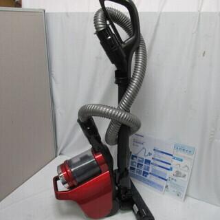 JAKN1458/掃除機/クリーナー/サイクロン/レッド/トルネ...