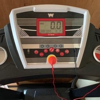 BARWING BW-SRM16 電動ルームランナー
