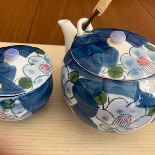 新品✨有田焼き お茶セット 5つ