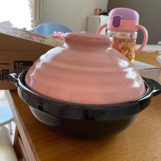 ホーロー鍋 土鍋 無料