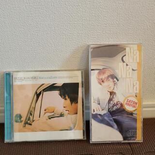 元 光GENJI 佐藤寛之 シングルCDとアルバム