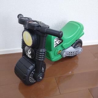 バイク 乗れる おもちゃ wader quality toys