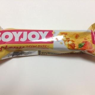 SOYJOY ソイジョイ ピーチ 1本~ 大豆
