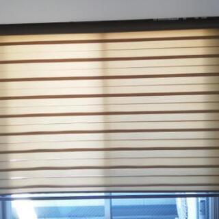 光調節自由自在の調光ロールスクリーン