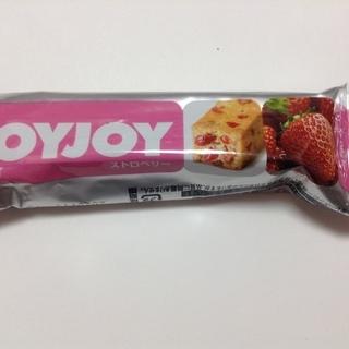 SOYJOY ソイジョイ ストロベリー 1本~ 大豆 いちご