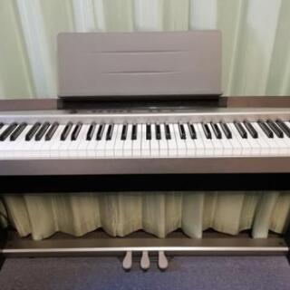 【商談中】CASIO電子ピアノPrivia PX-120