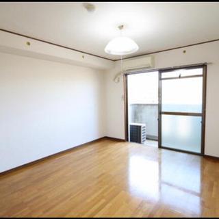 谷山中央ワンルーム 20平米 前家賃のみで入居できます。