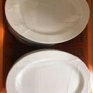 カレー皿 ワンプレート皿 50枚 業務用
