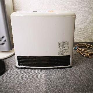 SRC-305E (リンナイ)  ガスヒーター