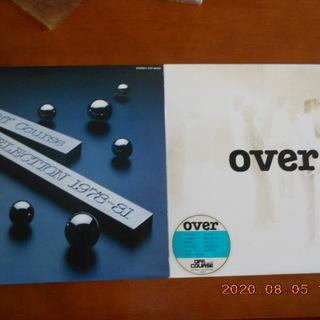 オフコース LPレコード 2枚セット