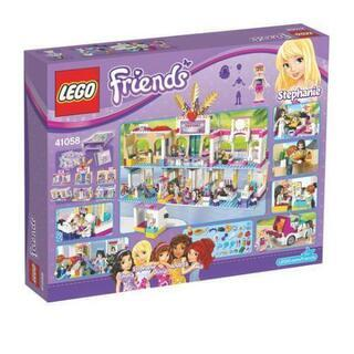 LEGOフレンズ レゴ 混ぜ混ぜ大量 貴重 LEGOLAN…