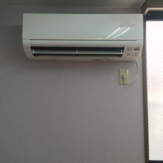 9月末まで!ご自宅でエアコン取付ませんか??