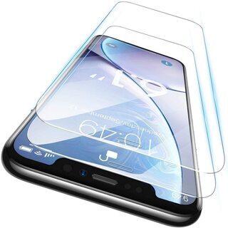 【新品・未使用】iPhone 11 / iPhone XRガラス...