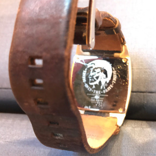ディーゼルの腕時計 - 鹿嶋市