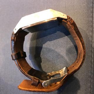 ディーゼルの腕時計 - 服/ファッション