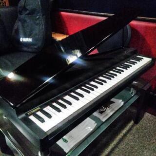 KORGマイクロピアノ