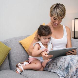 新しい時代の英語子育法!成功する英語子育てセミナー(無料/オンライン)