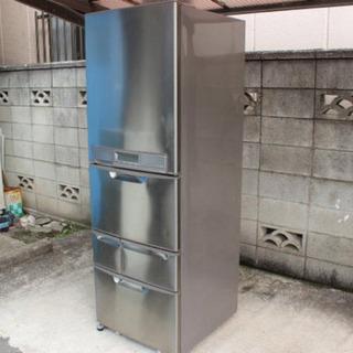 415L 東芝冷蔵庫