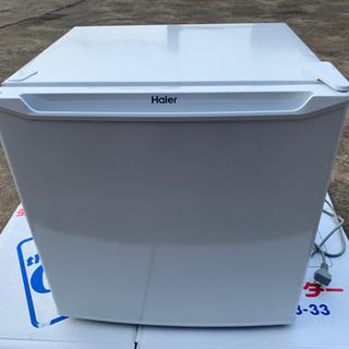 1ドア  40L ハイアール 冷蔵庫 2019年製 未使用品