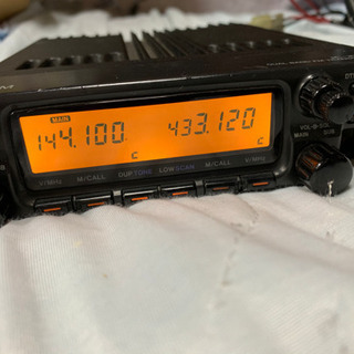ICOM IC-2350J 144/430MHz 20W機 アマ...