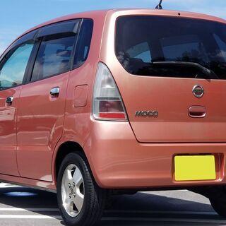 値下げ!! モコ  ブランベージュセレクション 車検令和4年10月 Bluetooth ETC付き - うるま市