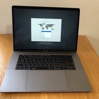Apple MacBook Pro 15inch 2.8GHz ...