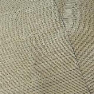 ゴザカーペットです