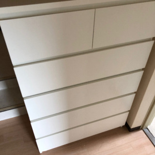 IKEA 引き出しタンス