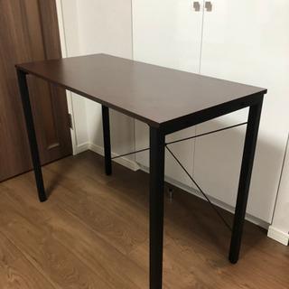 テーブル(直接車にて受け取りに来てもらえると助かります)48cm×100cm×75cm - 渋谷区