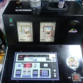 ★エアコンガスリフレッシュ★ガス代+オイル込みで税込¥4980!...