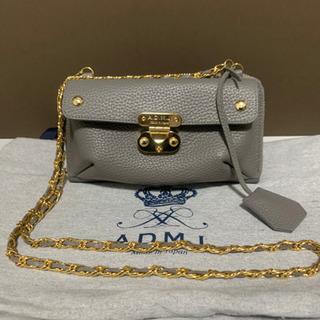 【A.D.M.J.】 財布 ショルダーバッグ