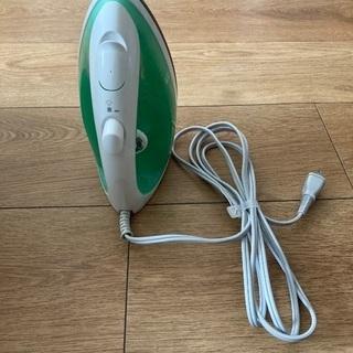 ヤマダ電機オリジナル アイロン