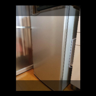 【処分価格】SHARP冷蔵庫 75L 1ドア 2014年製 お引...