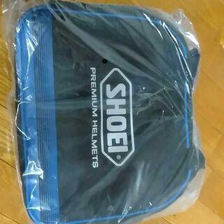 SHOEI ヘルメットバッグ 3 新品未開封