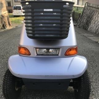 ☆彡⑧スズキ・セニアカー!ET4D!電動車いす・車椅子・シニアカ...