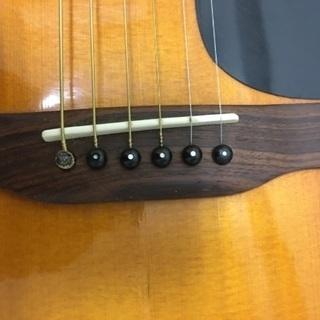 Pasado ギター