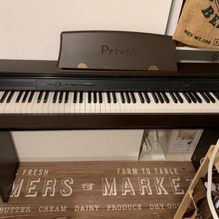 カシオ Privia PX-750BN 14年製【値下げ可】訳あり