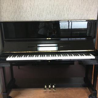 ヤマハアップライトピアノ U1