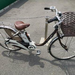パナソニック26インチ電動自転車