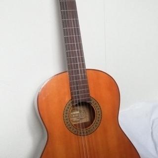 「取引中」 YAMAHA クラシックギター