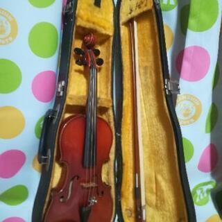 スズキ 1/4 No.220 バイオリン ヴァイオリン 02