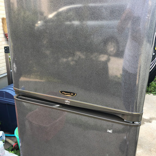 ちょっと大きめ冷蔵庫