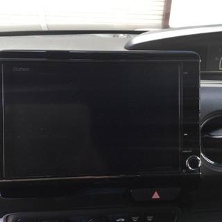 N-BOXカスタム G Lパッケージ 22400キロ  - 中古車